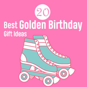 20 Best Golden Birthday Gift Ideas That Are Amazing