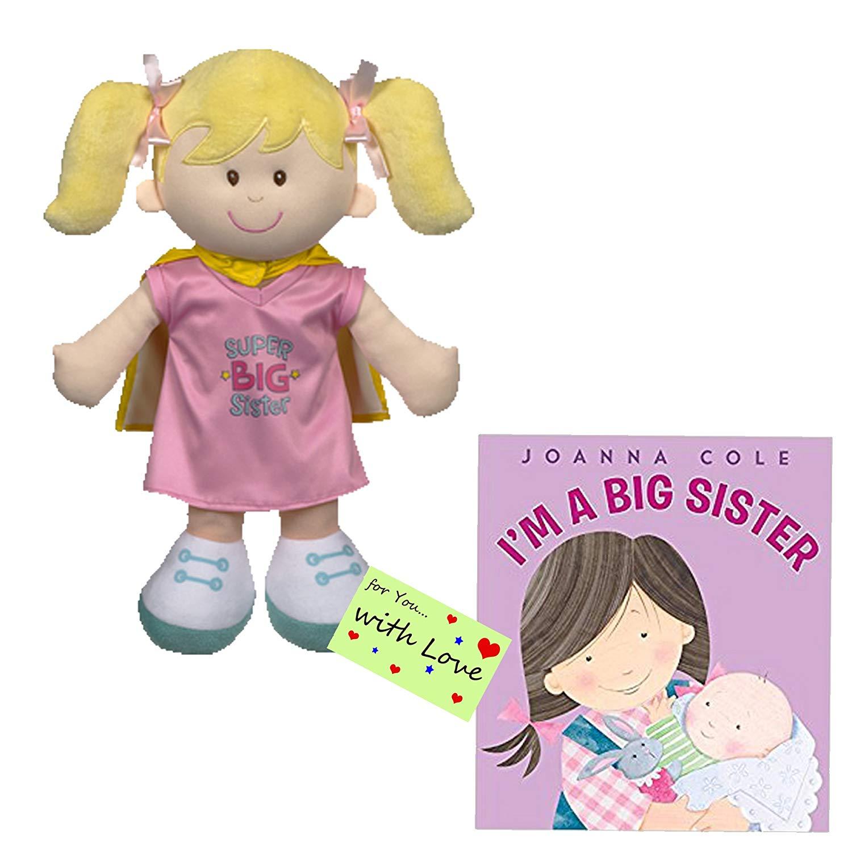Big Sister Gift Set