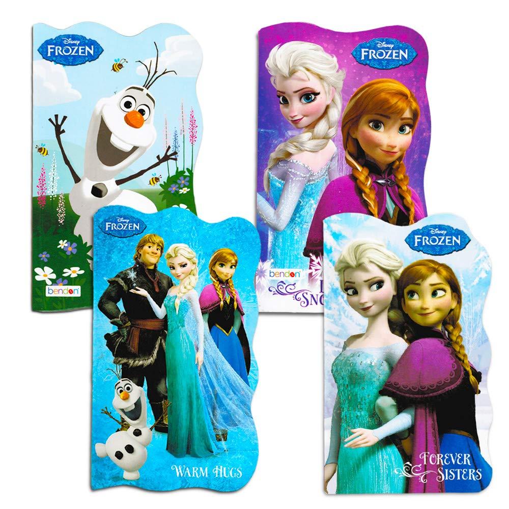 Frozen Board Books