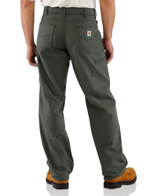 Men's Flame Resistant Canvas Pant