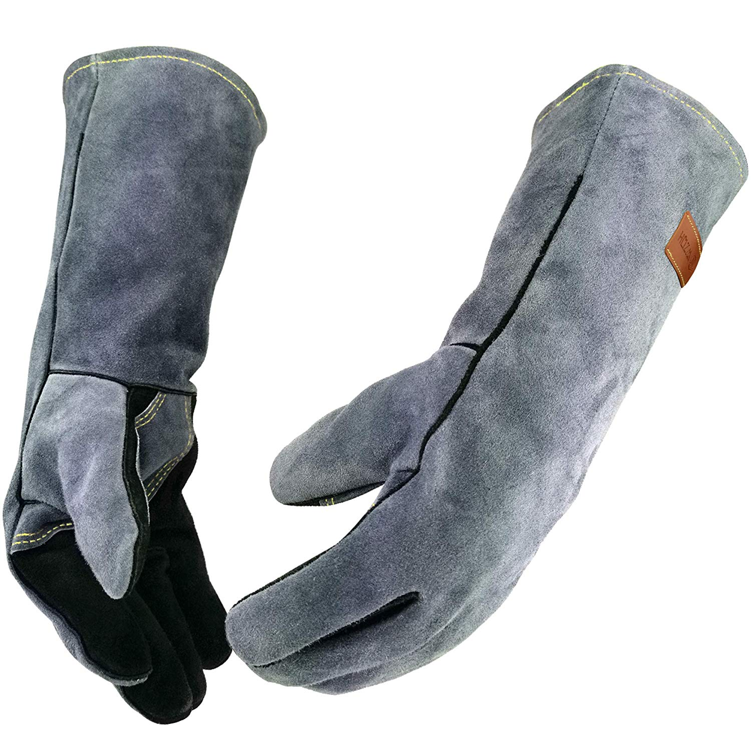 Leather Forge Welding Gloves