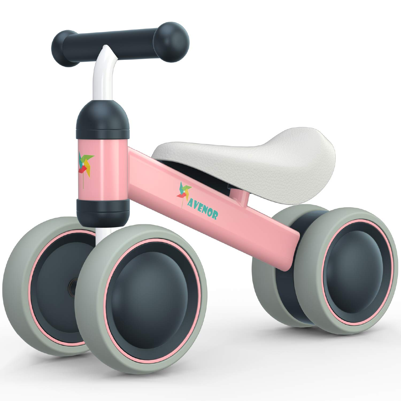 Avenor Baby Balance Bike - golden birthday gift ideas for her