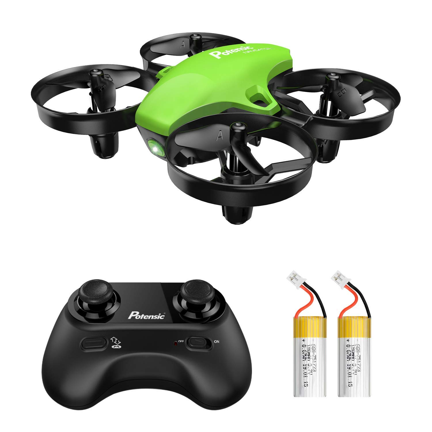 Mini Drone Easy to Fly