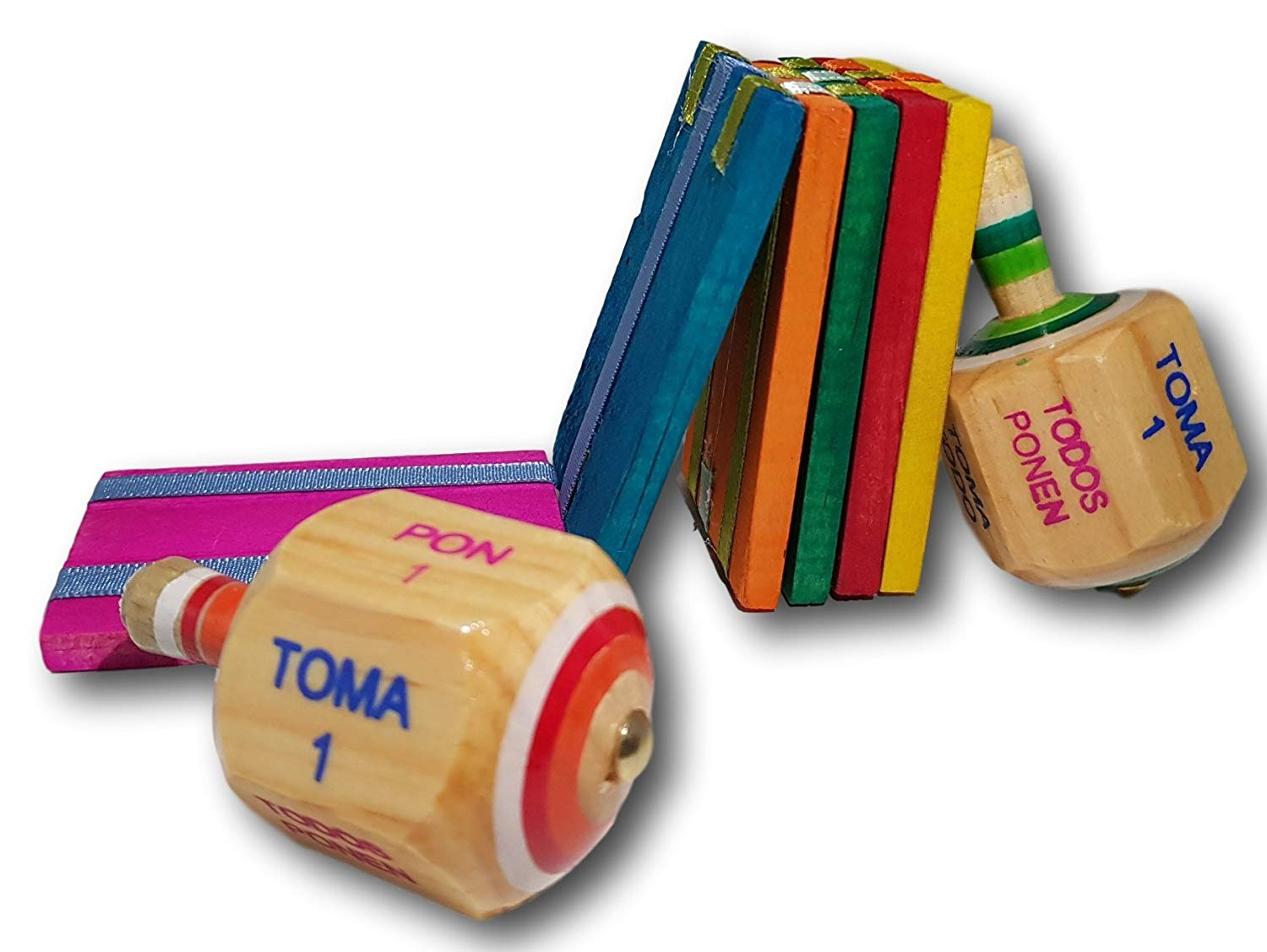 Market MX Mexican Pack Toys - Mexican Party ideas