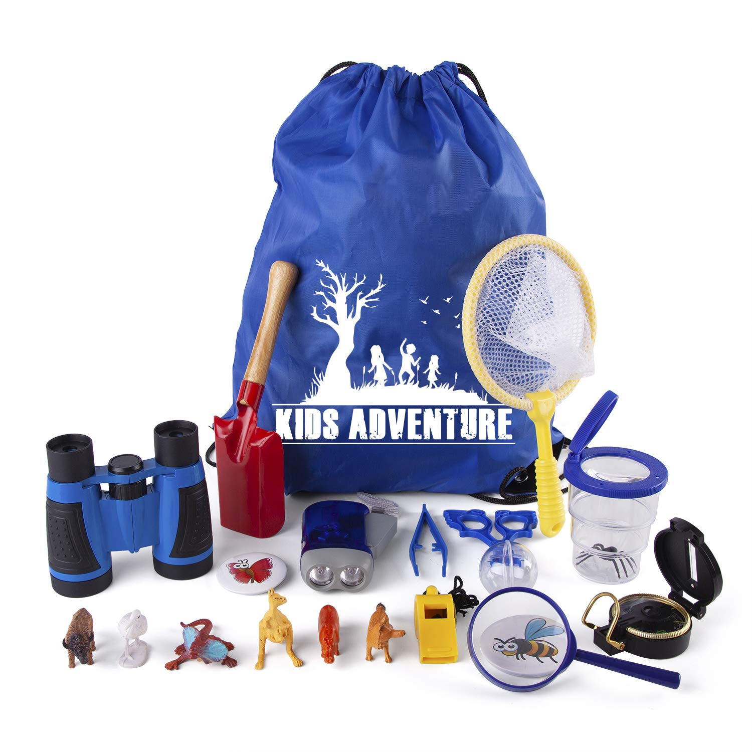 Outdoor Adventure Pack