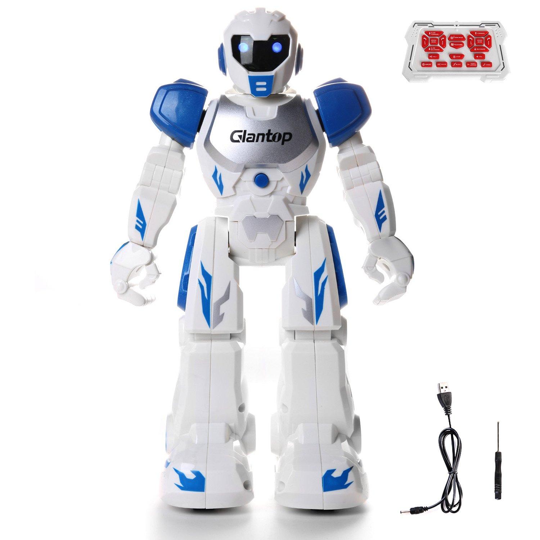 Glantop Remote Control RC Robots