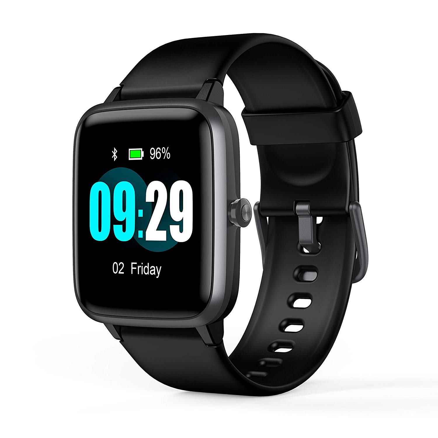Smart Watch for Android iOS Phone - golden birthday gift ideas for her
