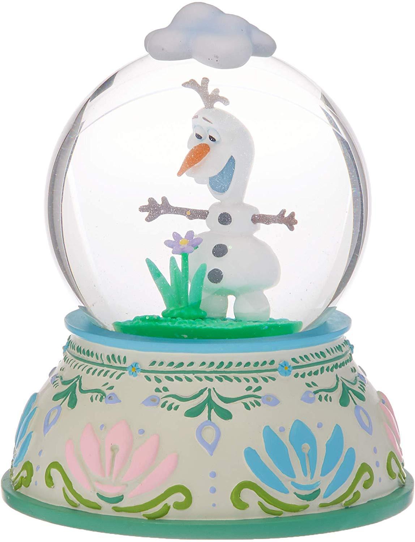 Summertime Snowman Olaf