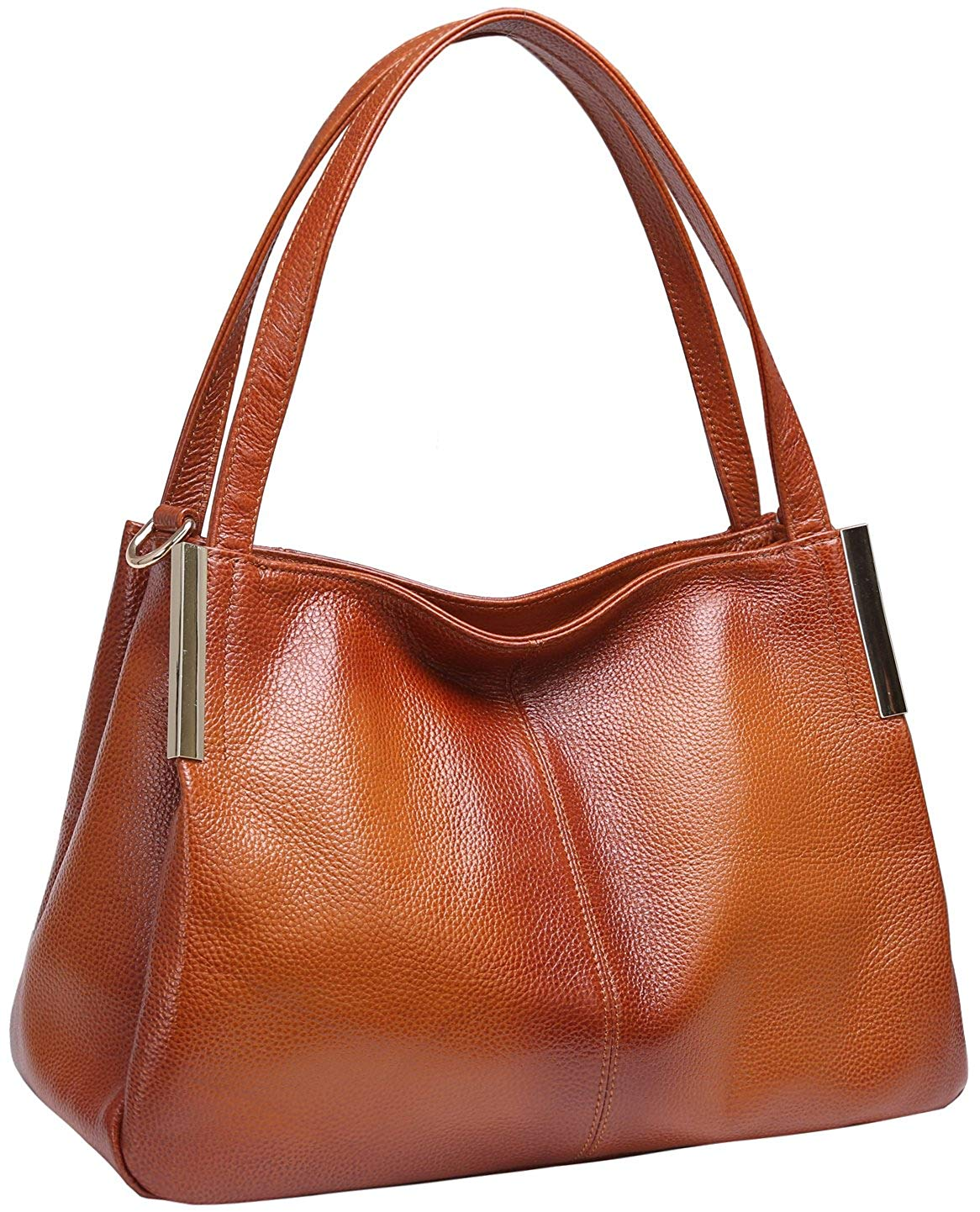 Heshe Women's Leather Handbags
