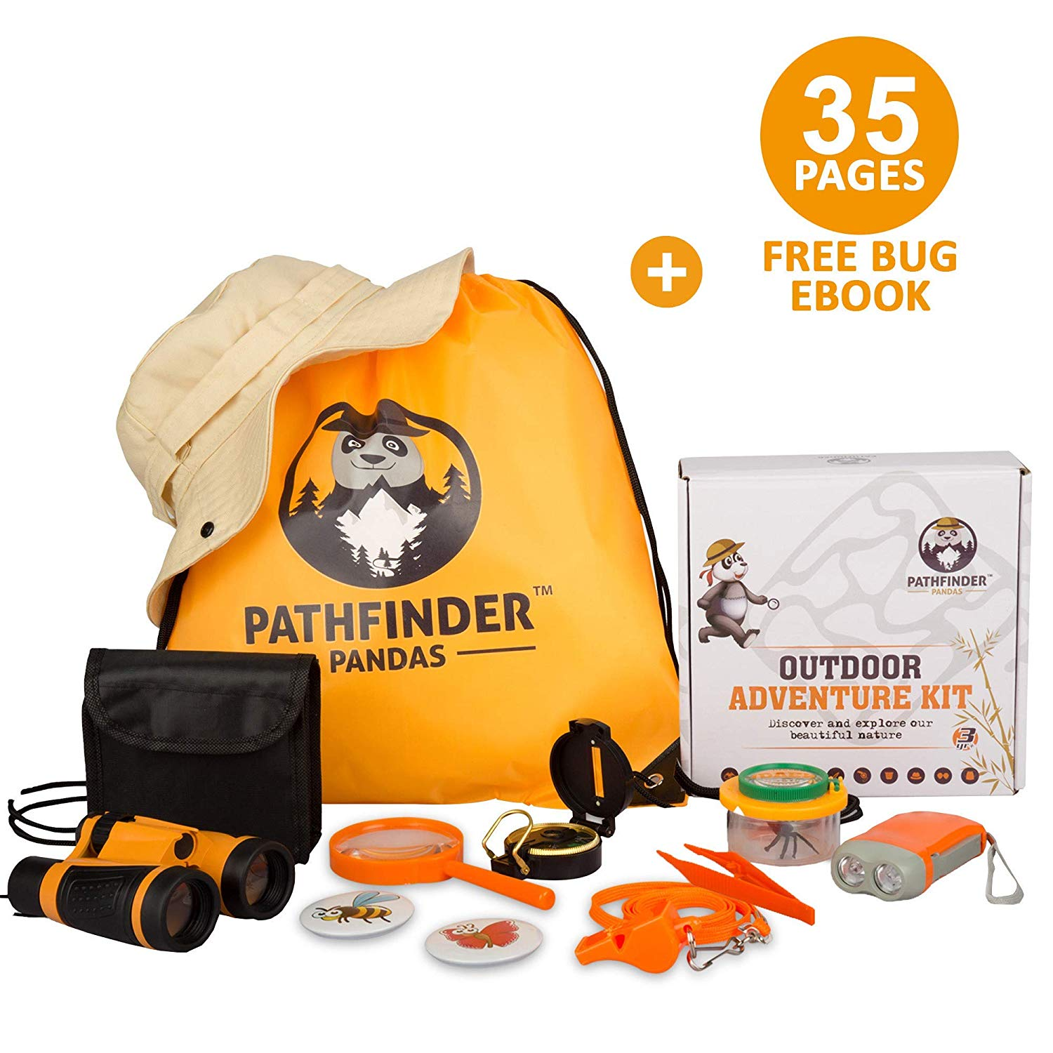 Kids Explorer Kit