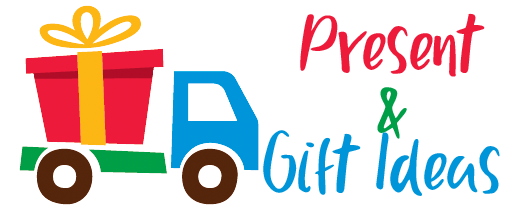 Present & Gift Ideas for everyone