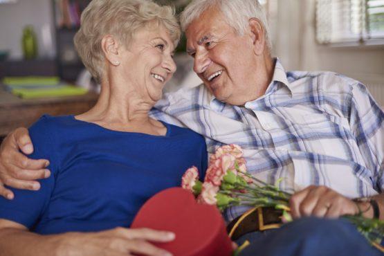 45th wedding anniversary gift ideas