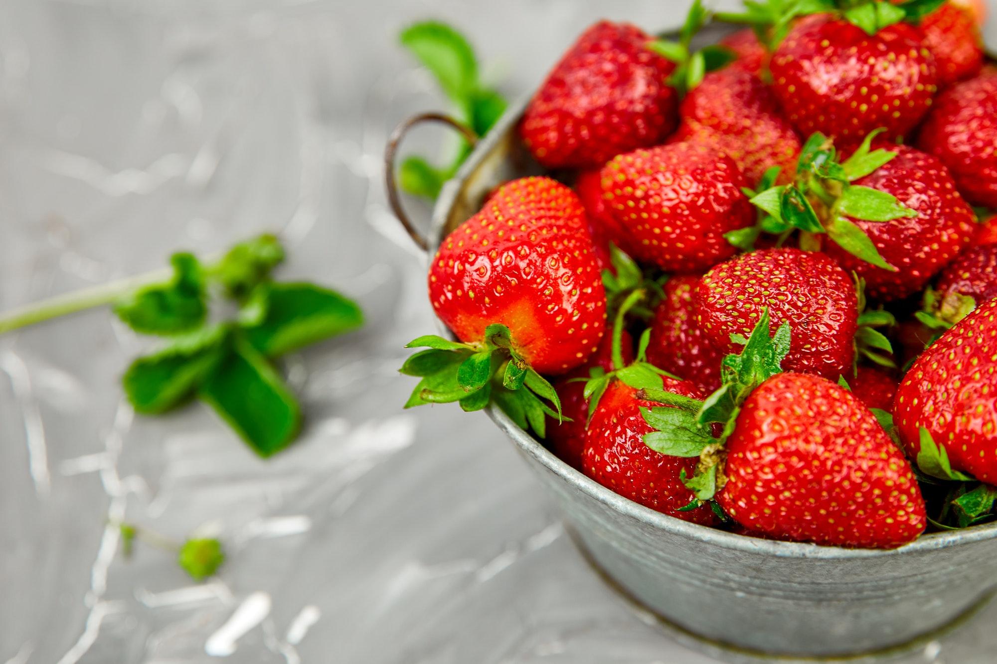 Strawberry gift ideas